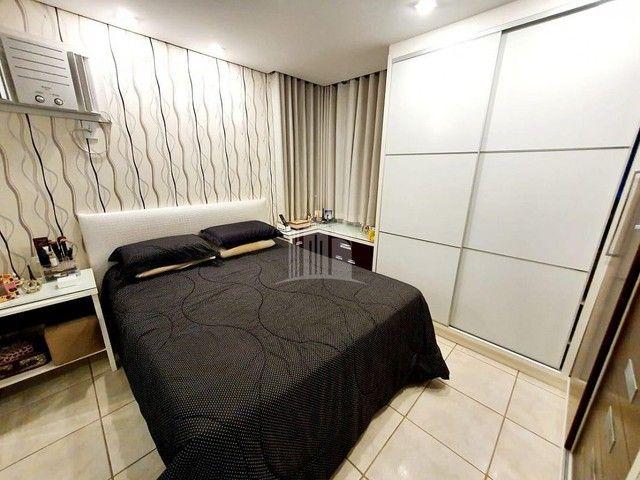 Apartamento a venda com Ampla Sacada com Churrasqueira - Foto 18