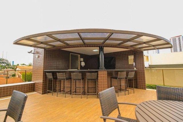 Apartamento com 2 dormitórios à venda, 62 m² por R$ 340.000,00 - Pedro Gondim - João Pesso - Foto 10