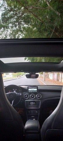 Mercedes gla 250 turbo 2015 145.00,00 - Foto 6