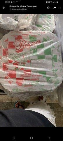Caixas  p/ pizzas n.35