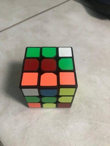 Cubo mágico original