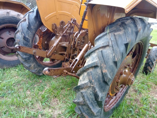 Valmet 85 id pneus estreito - Foto 6