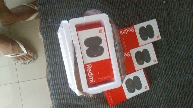 Xiaomi redmi airdots 2 originais. - Foto 2