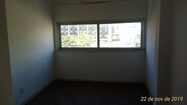 Apartamento de 21 metros quadrados no bairro Centro com 1 quarto