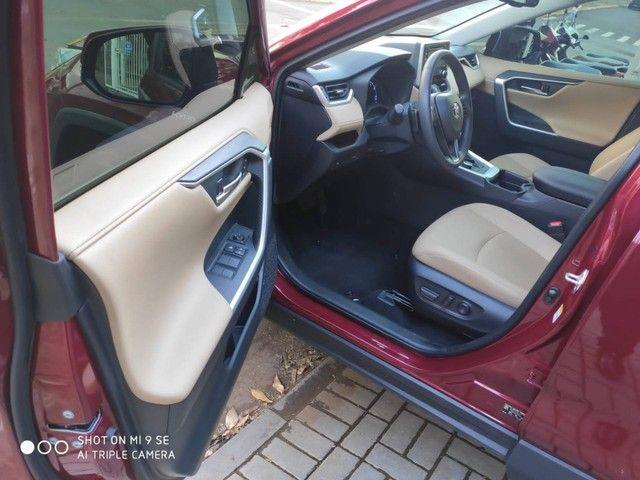 TOYOTA RAV4 2019/2020 2.5 VVT-IE HYBRID SX AWD CVT - Foto 6