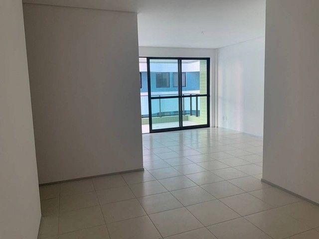 Apartamento para venda possui 109 metros quadrados com 3 quartos em Jatiúca - Maceió - AL - Foto 16