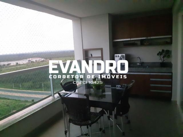 Apartamento para Venda em Cuiabá, Ribeirão do Lipa, 3 dormitórios, 5 banheiros, 2 vagas - Foto 17