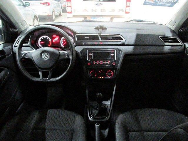 VW Gol 1.0 Trendline - Foto 4