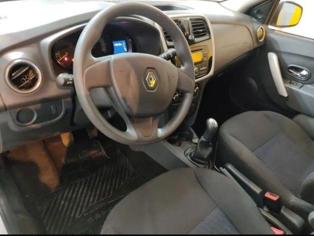 Renault Sandero 1.0 - Foto 11