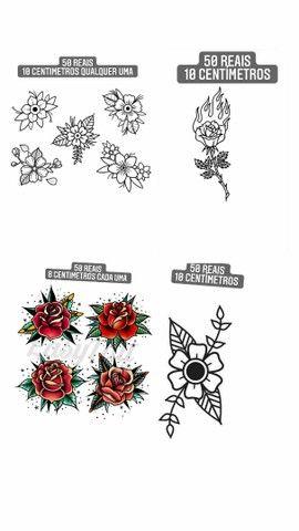 (Tatuagem) tattoo a domicílio  - Foto 3