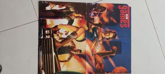 Coleção Revistas Manga  - Foto 3