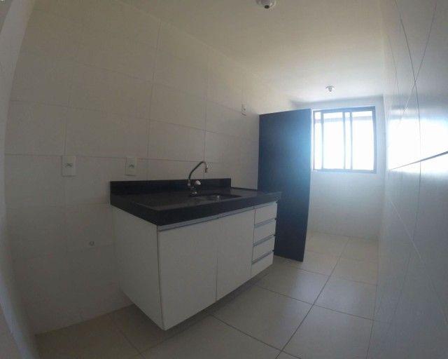 Apartamento com 2 dormitórios à venda, 62 m² por R$ 340.000,00 - Pedro Gondim - João Pesso - Foto 7