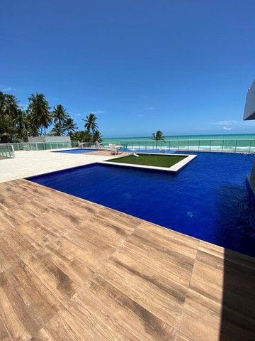 Apartamento com ampla vista para o Mar da praia de Guaxuma, à venda por apenas 1.3000M - Foto 2