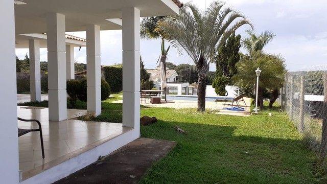 Casa em condomínio. 5 quartos, 3 suítes sendo 1 master com hidro. Lote 1000 m2. Lagoa Sant - Foto 3