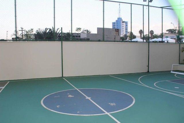Apartamento 3 suítes 159m² com lazer completo - Setor Serrinha Alto do Bueno em Goiânia-GO - Foto 15