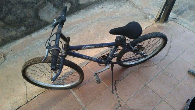 Vendo bicicleta Aspen Max 21V Caloi! - Foto 2