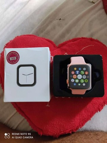 Smartwatch X8 Original - Foto 5