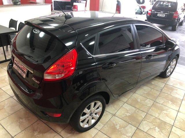 Ford New Fiesta Hatch SE 1.6 16V (Flex) - Foto 9