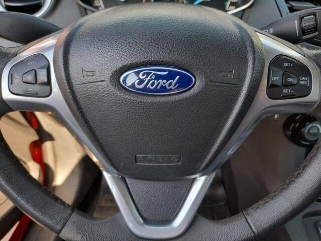 Ford New Fiesta Hatch New Fiesta Titanium 1.6 16V PowerShift - Foto 9