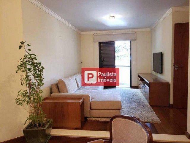São Paulo - Apartamento Padrão - Brooklin Paulista - Foto 18