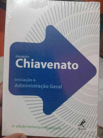 Chiavenato - Foto 2