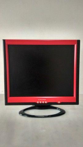 Monitor goldship LCD 17 - Foto 4