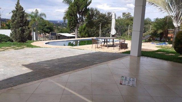 Casa em condomínio. 5 quartos, 3 suítes sendo 1 master com hidro. Lote 1000 m2. Lagoa Sant - Foto 6