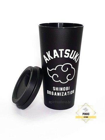 Copo Ecológico Naruto - Foto 5