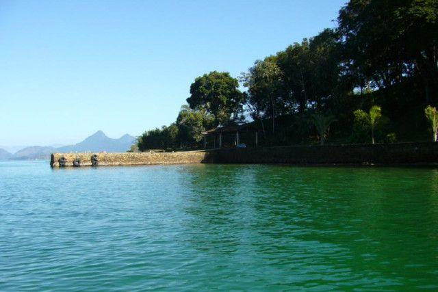 Ilha Jose Andre com 56.000 m2 em Angra dos Reis - RJ - Foto 17