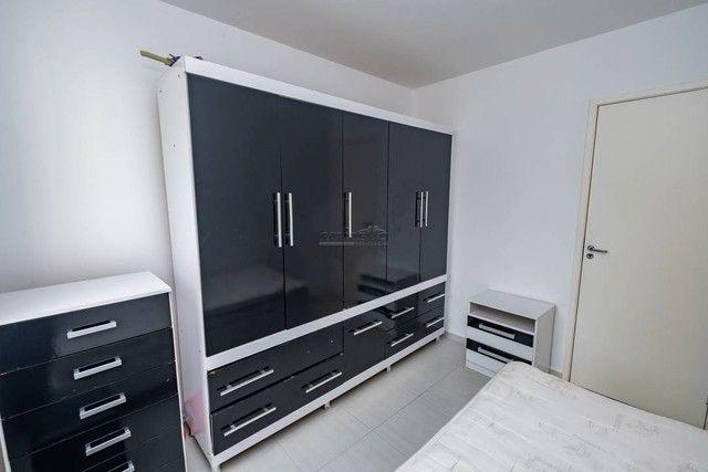 APARTAMENTO com 2 dormitórios à venda com 77.5m² por R$ 305.000,00 no bairro Fanny - CURIT - Foto 19