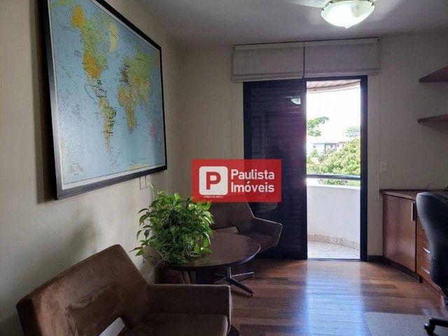 São Paulo - Apartamento Padrão - Brooklin Paulista - Foto 17