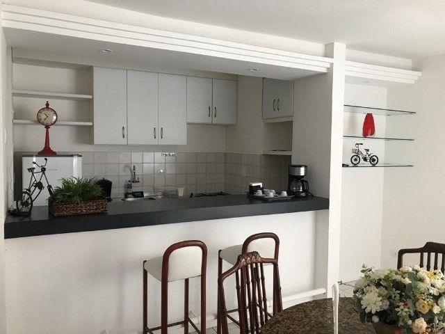 Excelente apartamento na melhor localização da Ponta Verde por apenas 220mil - Foto 2