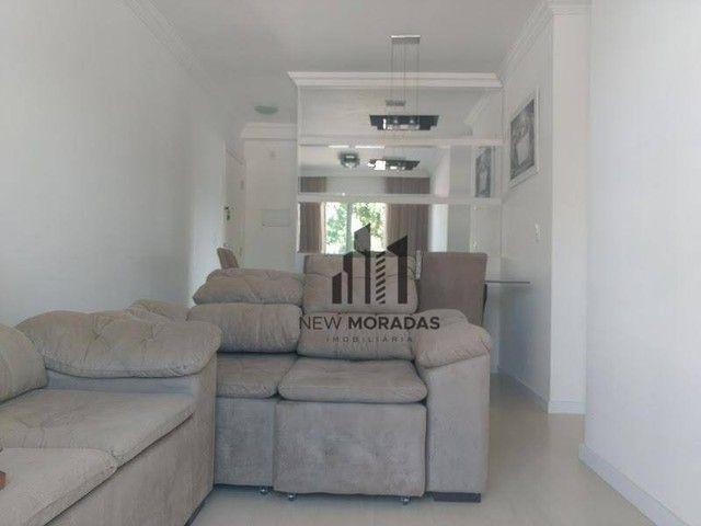 Residencial Linea Verde , Apartamento com 2 dormitórios à venda, 56 m² por R$ 299.900 - Fa - Foto 6