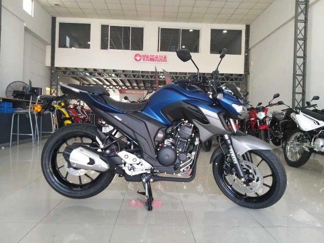 Yamaha Fazer 250 - 2020 - Foto 2