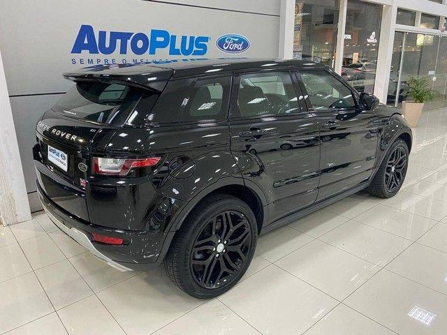 RANGE ROVER EVOQUE 2017/2018 2.0 16V SI4 GASOLINA SE DYNAMIC 4WD AUTOMÁTICO - Foto 3