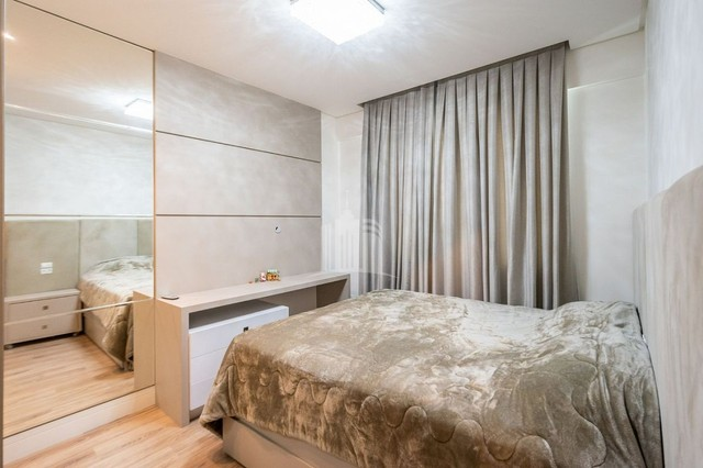 Lindo Apartamento com Vista para o Mar - Foto 20