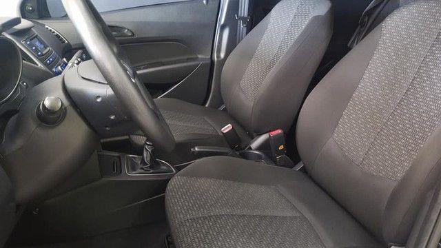 Hyundai HB20 1.0MT UNIQUE - Foto 17