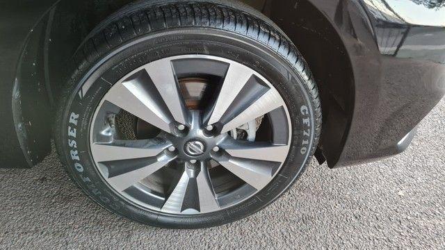 Nissan Sentra 2.0 SV Cvt 4P - Foto 14
