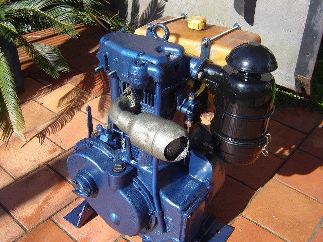 Motor Agrale M90 reformado - Foto 5