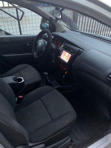 Nissan Livina 1.6 2013 EXTrA - Foto 4