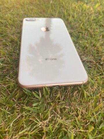 iPhone 8 Plus 64gb Rosé - Foto 2