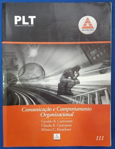 Livro Anhanguera - Comunicação e Comportamento Organizacional