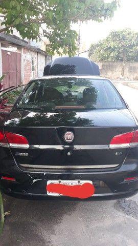 Fiat Siena Venda Urgente Motivo de Viagem  - Foto 5