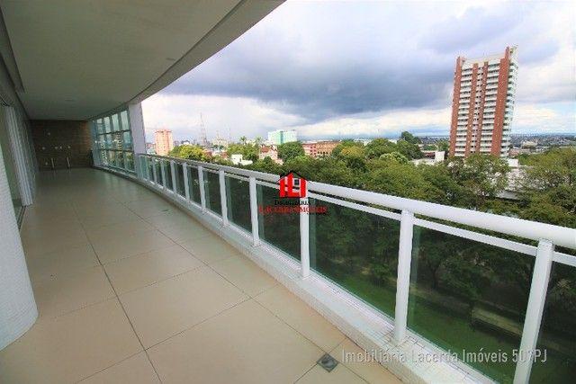 Terezina 538m²/ R$6.300.000,00 / Andar Alto / Adrianópolis - Foto 17