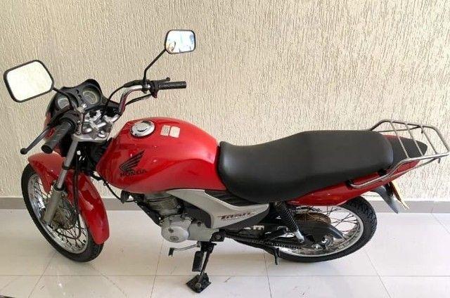 Moto Honda Titan 150 - Foto 3
