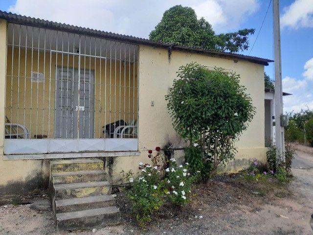 Vendo esta casa localizada na usina nossa senhora do Carmo  - Foto 2