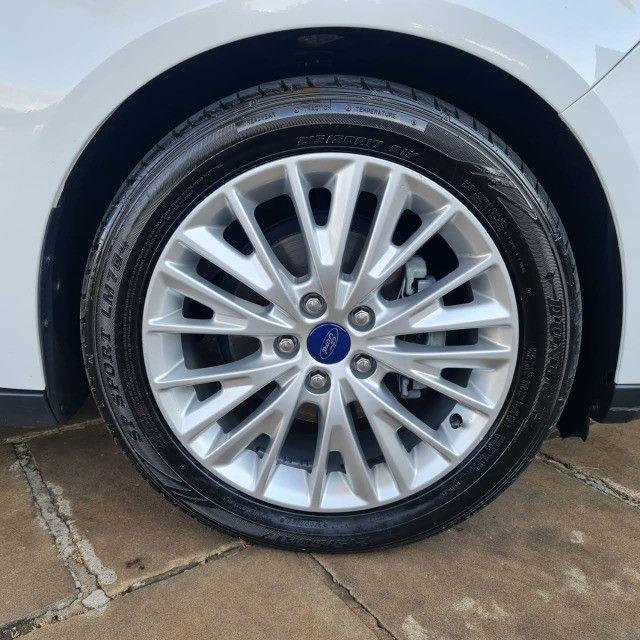 Ford Focus Sedan SE *Ano 2016* *Cambio automático* *Único Dono - Foto 9