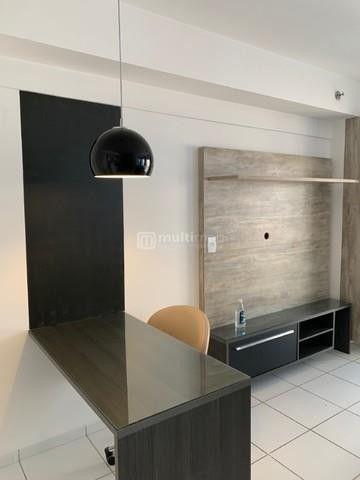 Apartamento à venda com 1 dormitórios em Sul (águas claras), Brasília cod:MI1442 - Foto 3