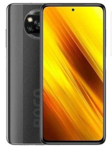 Celular Xiaomi Poco X3 Dual Chip 128GB 4G Global<br><br> - Foto 4