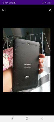 Tablet multilaser pra conserto  - Foto 2